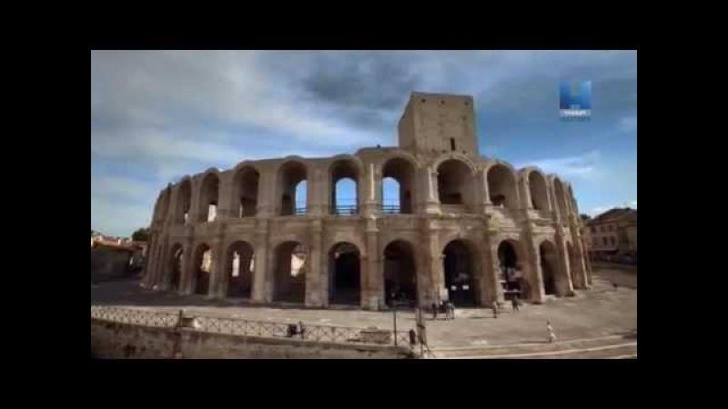 Великие памятники архитектуры: Тайны Колизея