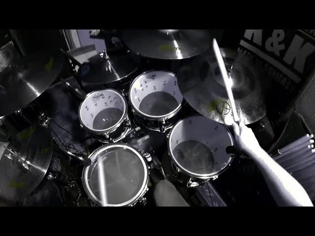 Drum Solo - 4