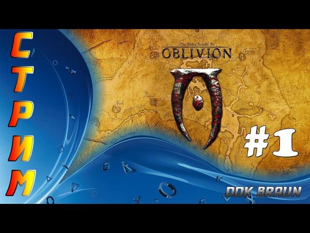 Империя наносит ответный удар (Oblivion 1)