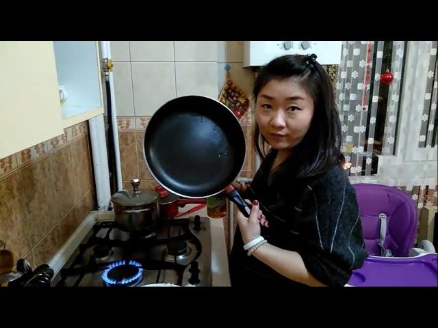 Вкусный рецепт пекинской капусты Китайская кухня Что приготовить из пекинской капусты