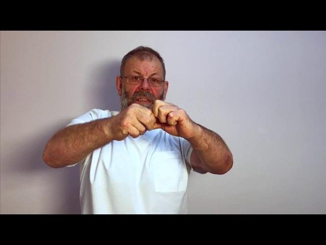 1 упражнение Среднее братство колец Школа безопасного здоровья Академиков Кар...