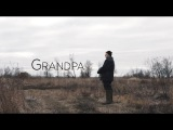 Grandpa. Sony a6000 sigma 1.4 mm