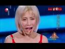 CHENYU HUA - SEMI FINAL OF THE NEXT 【合辑: 白痴如果爱如果我是李白南屏晚钟】东方卫视天籁之战第一及二