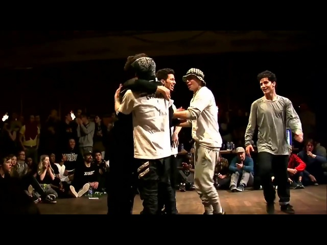 Future Crew VS MWD [Breaking 3on3 Quarter-Final] ▶ Floor Wars ◀ Denmark 2016
