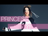 ♡DoDo VLOG♡: PRINCESS?!