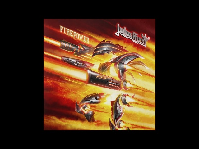 Judas Priest - Firepower (Full Album 2018)
