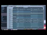 Melodic &amp strings and piano hip hop beat pop music drums...FL Studio 10Free FLP Produced by Simbi