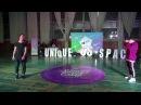 UNIQUE SPACE CAMP | 07 01 2018 | Субботин Илья vs Андрей