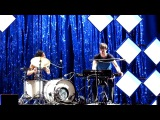 ACL 2010 - Matt and Kim - Better Off Alone (Alice DeeJay cover)