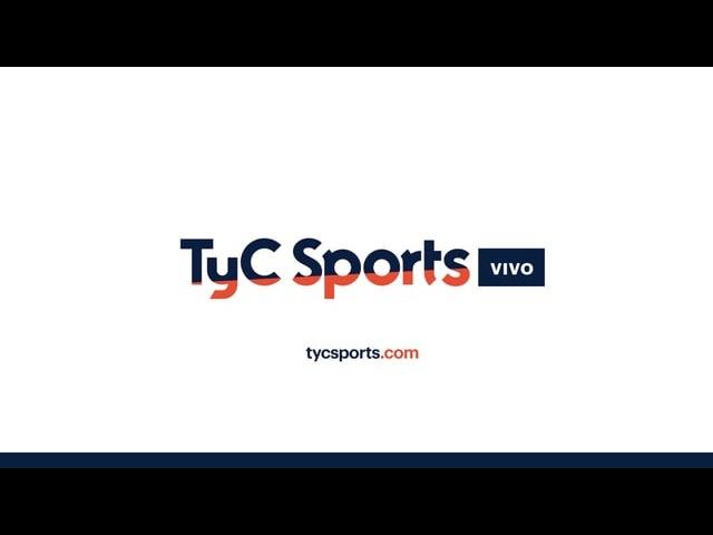 TyC Sports Rebrand 2018
