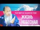 Прот. Владимир Головин. Разговор на заданную тему. Жизнь небесная