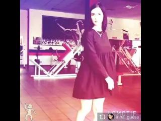 tamila.kharchenko video