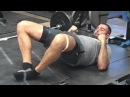 Frog Pumps: A Highly Effective Bodyweight Glute Activation Drill