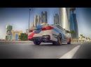 The BMW M5 MotoGP Safety Car Debut in Qatar