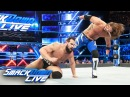 • P1 «Community» | AJ Styles vs. Rusev: SmackDown LIVE, March 13