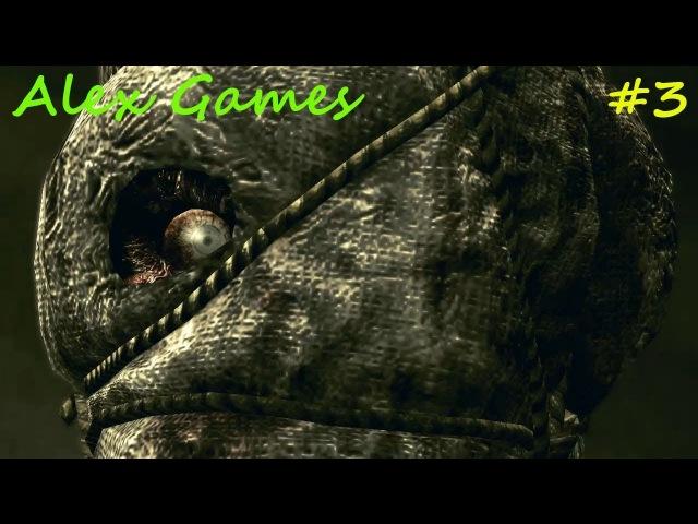 Прохождение Resident Evil 5 БЕЗУМНЫЙ БЕНЗОПИЛЬЩИК 3 смотреть онлайн без регистрации