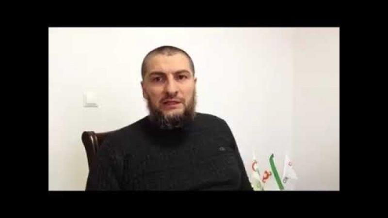 Я Руслан Муцольгов, Республика Ингушетия, и я объясню, почему голосую за Григория Явлинского!
