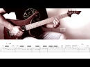 Turkish March, for electric Guitar - TAB / Marcha Turca