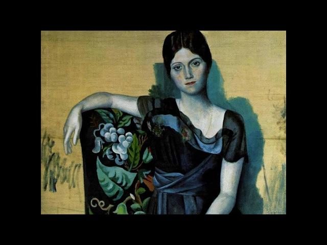 Психология искусства. Портрет. Часть VIII. Art Psychology. Portrait. Part VIII.