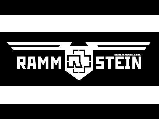 Rammstein / Links 2 3 4 (RERO Russian Cover Version)
