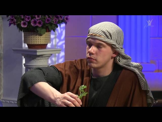Пасха (2) Новый завет. Храмовые праздники (2)