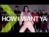 Hudson Thames - How I Want Ya (Dawin Remix) LIGI Choreography .