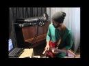 Alex James - solo guitar (Аранжировка на песню Ярославы Хаджиновой YAROSLAVA отпусти)