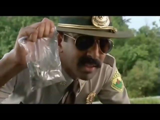 Marijuana Use in Films