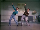 Gene Kelly, Donald OConnor