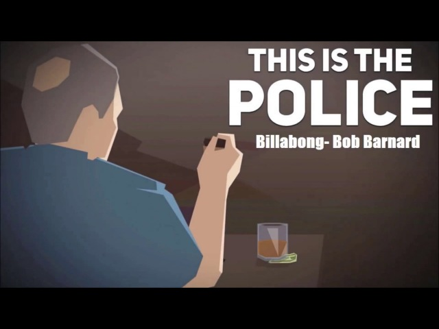 Billabong: Bob Barnard (This Is The Police)
