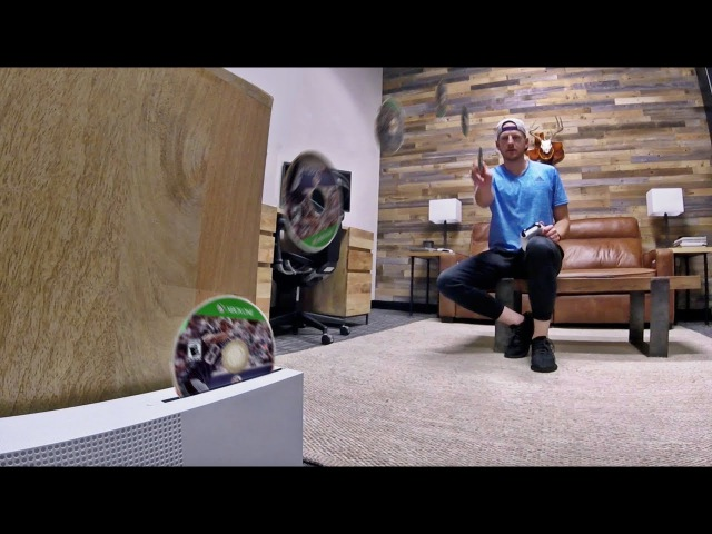 Real Life Trick Shots 2 | Dude Perfect