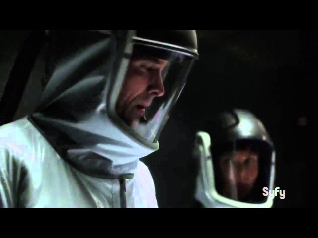 Спираль / Helix (1 сезон) Трейлер (AlexFilm) [HD]