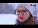 Новости Кемерово Невиданный снегопад скрыл крыши домов