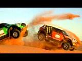 System Project - Dakar Race Control. Super MINI Martina Win disco mix