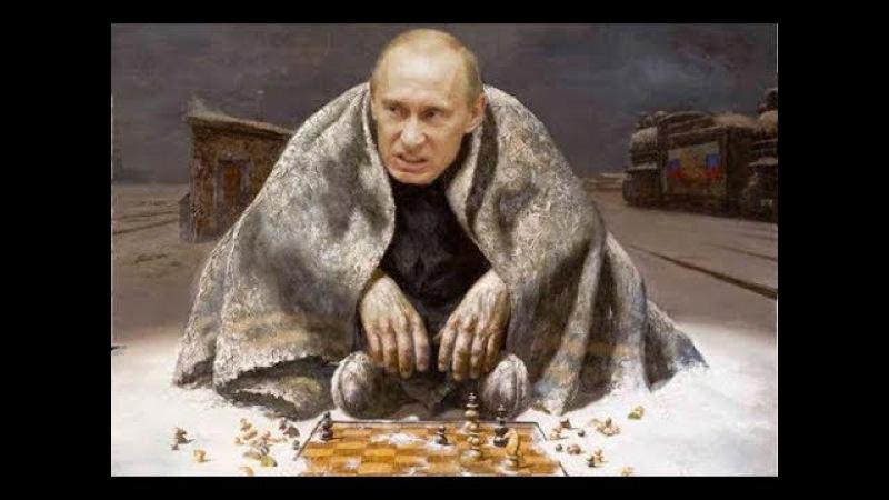 В Москве сильно занервничали