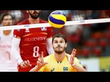 King of Setters - Bruno Rezende Champions Cup 2017