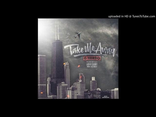 """G Herbo x Southside x 808 mafia type beat 2018 """"TAKE ME AWAY"""" ( Prod. by JR 808 )"""