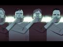Анимационный фильм о современном мире IN-SHADOW Modern Odyssey
