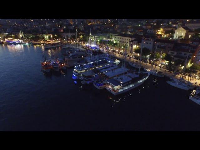 Makarska l Kroatien l Croatia l Hrvatska 2015 l HD l