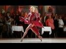 Riccardo Cocchi - Yulia Zagoruychenko Disney 2016 Showdance Paso Doble