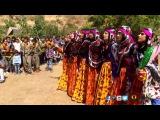 Gabar Festivala mitani folklori u Kultura Gele Kurd .