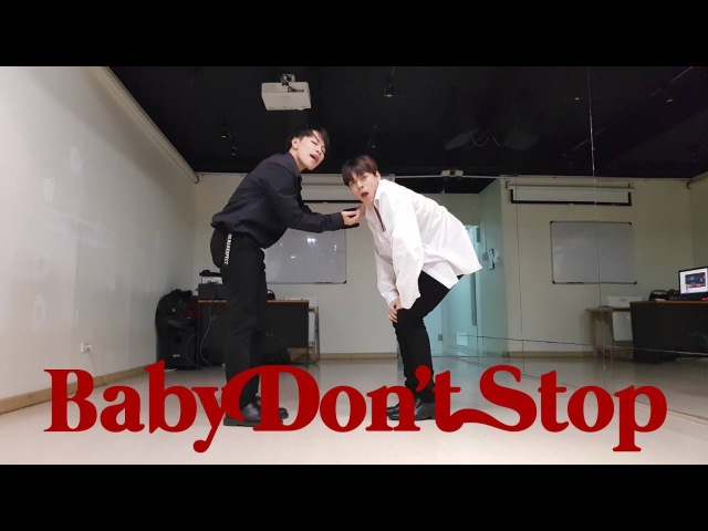 NCT U (엔시티 유) - Baby Dont Stop Dance Cover