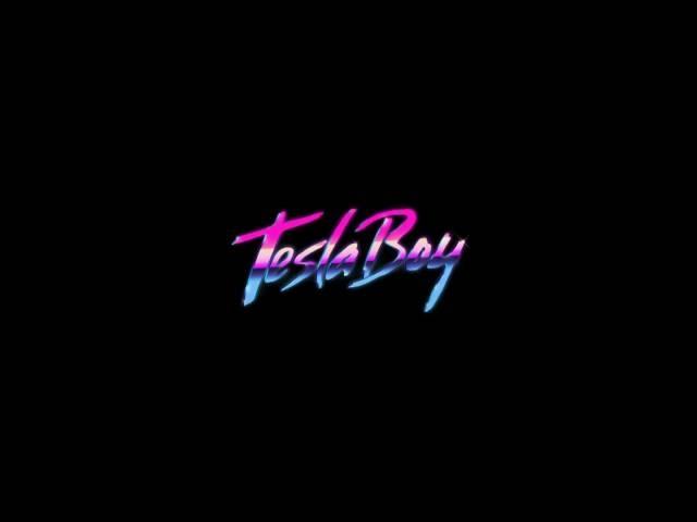 Алла Пугачёва - Бумажный змей (Tesla Boy Re-Edit)