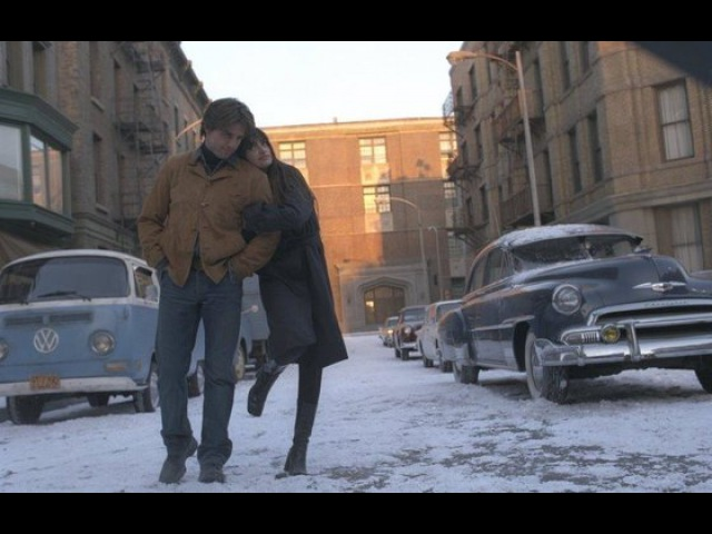 Видео к фильму Ванильное небо 2001 Трейлер русский язык смотреть онлайн без регистрации