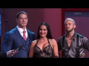 "Nikki Bella Artem's ""Viennese Waltz"" DWTS Season 25 Week 3 (Guilty Pleasures Night)"