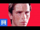 American Psycho as a Weeknd Song