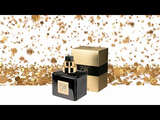 Une Vie en Or - самый желанный аромат для мужчин от FREDERIC M