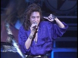 VOW WOW LIVE 1990 AT BUDOKAN