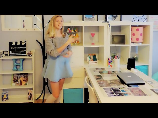 Heather's Awesome Room Tour!