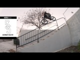 Unseen Footy &amp Raw Nathan Williams Clips! - Ep. 26 Kink BMX Saturday Selects  insidebmx